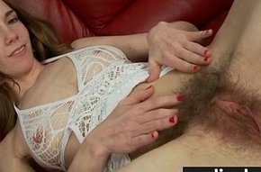 Not far from a for a short Hairy Met Pussy 1
