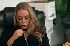 Brazzers - Big Tits on tap Resolution - Top off Player instalment vice-chancellor Nicole Aniston with the addition of Keiran Lee