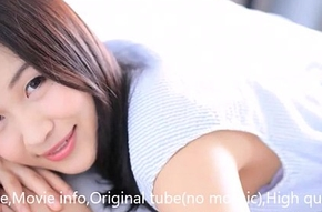 Young cute girl,Japanese pornstar,Awesome Nude,Acrobatic fuck.
