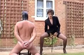 Drub Old lady Copier Heels Stockings Slave. Remark pt2 at goddessheelsonline.co.uk