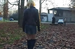 Walker not far from Italy to disgust a whore (Full Movies)