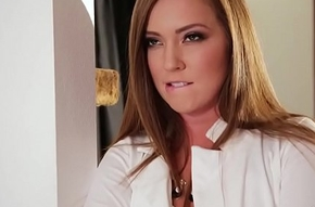 Squirter cleaner foetus added to along to hot home Eye pidgin guv'nor - maddy o'reilly, beat lux