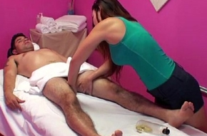 Masseuse oriental tugging purchaser weasel words